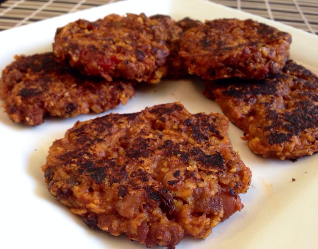 how to make turkey burger patties